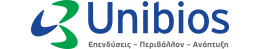 Unibios Λογότυπο